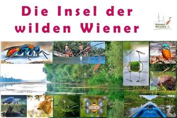 Die Insel der wilden Wiener