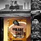 Signiertes RARE SHOTS Buch und eine signierte Fotografie Deiner Wahl