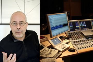 Tom Sora, Komponist: die neue Portrait-CD