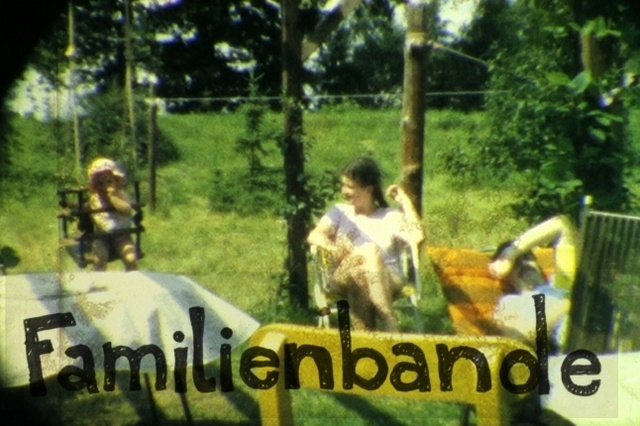 Familienbande - essayistischer Dokumentarfilm