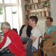 "Workshop ""About SendProtest"" im Berliner Atelier"