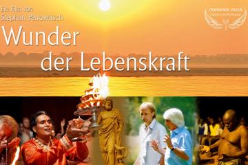 Film WUNDER DER LEBENSKRAFT