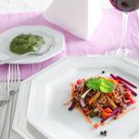 Superfood Kochkurs mit Drei-Gänge-Menü