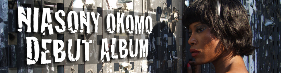 DEBUT ALBUM - Niasony Okomo & Maoba Project