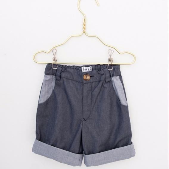 Carlo shorts