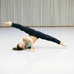 Privatunterricht mit  einer der  jungen Tänzer des JBF