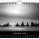 Limitierter A4 Fotokalender