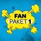 """Fan-Paket 1: 3 Bücher, Widmung, Postkarten-Set + Buch """"Sie & Er - Teil 1"""""""