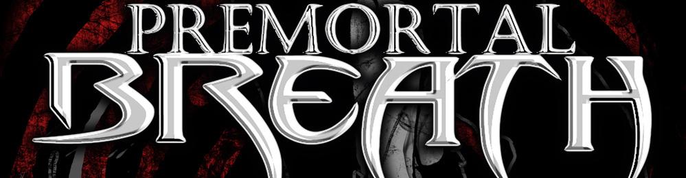 Debutalbum von Premortal Breath - Heavy Metal aus Mannheim