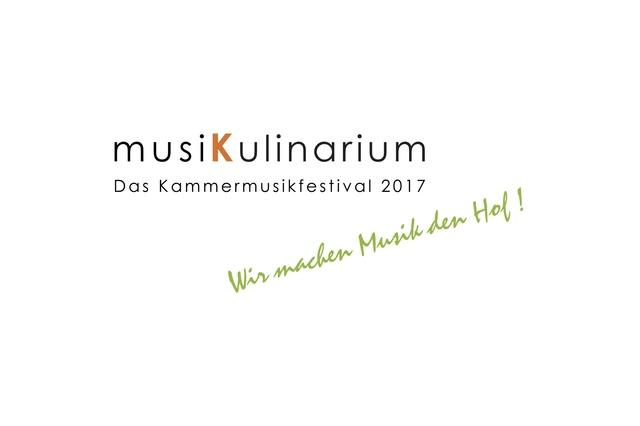 MusiKulinarium 2017 - Schuberts Delikatessen