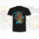 T-shirt kaufen (standart schwarz)
