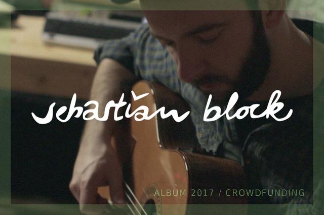 Sebastian Block / Album 2017