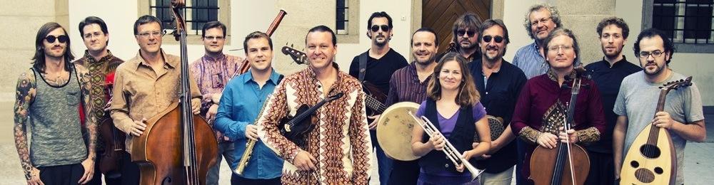 Chameleon Orchestra   Debüt Album