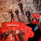 Album LP einer Band deiner Wahl