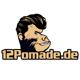Ein Jahr lang 10% Rabatt bei 12Pomade.de