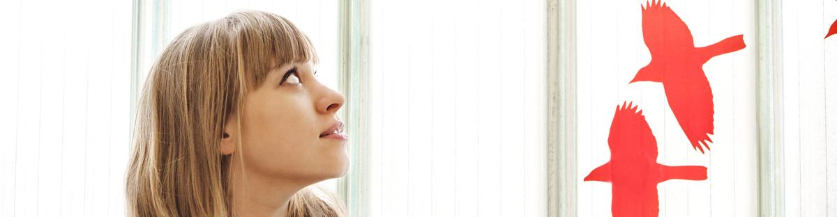 "Lena Dobler: Finanzierung der neuen CD ""Setagaya"" 2013"