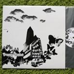 """Album """"Repariert, was Euch kaputt macht!"""" auf Vinyl (+Downloadcode) mit Unterschrift"""