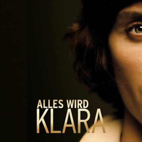 Klara - Alles wird Klara (handsigniert)