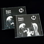 Album 'Bilono' by RONA GEFFEN