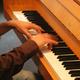 Privates Konzert mit Aeham Ahmad im Rhein-Main-Gebiet