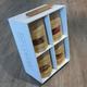 Dörrwerk-Holz-Box