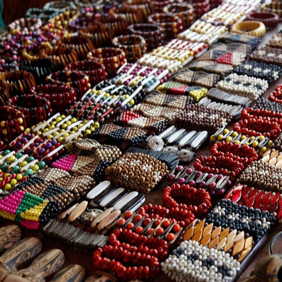 Päckchen von den Pataxó