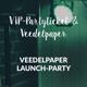 Partyticket & 1 x PAPER-Exemplar