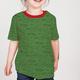 """Kipepeo Kinder Shirt """"Krokodil"""""""