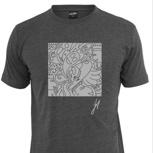 Künstler-T-Shirt