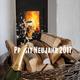 Silvester-Special 2016 für 10 Personen im Retro-Chalet (+ 5% Camp-Rabatt, + Wall of HEUstadl-Savers)