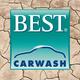 Best Carwash - Autowäsche Gutschein