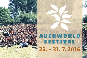 Auerworld Festival 2016