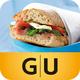 Die G U Lunch 2 Go App, kostenlos!