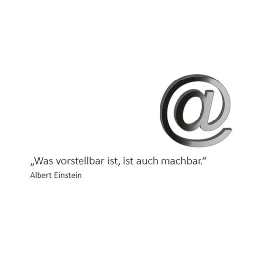 30x Inspiration - E-Mail