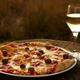 Pizzaabend in der Tiki Bar