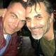 Besuch im Tonstudio mit dem Arno-Team