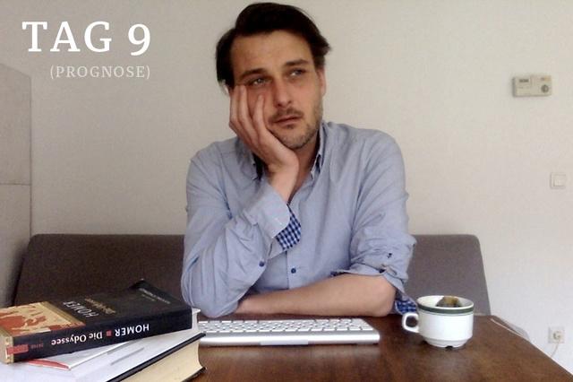 Morgen mehr Rammstedt – ein Roman-Abo