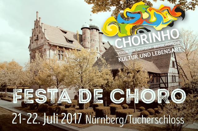 Festa de Choro in Nürnberg