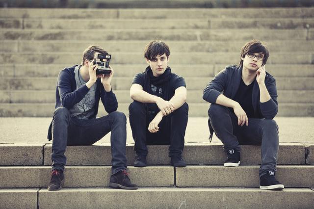 A5 Richtung Wir - Seid Teil des neuen Albums