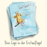Buchsponsor / Ser sponsor (libro de la primera edición)