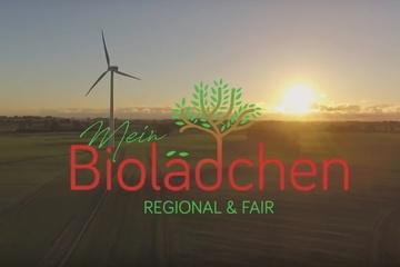 MEIN BIOLÄDCHEN -  regional & fair