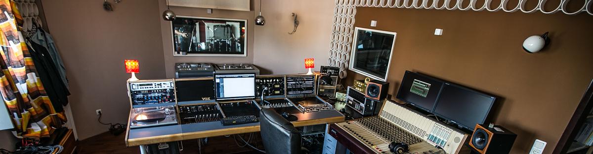Die Yeah Yeah Yeah Studios müssen bleiben!