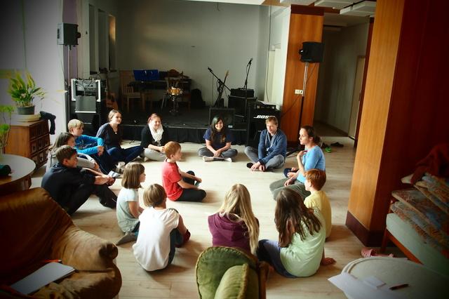 2. Theatercamp