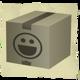 Dein Logo auf einem GROSSEN Paket im Film!