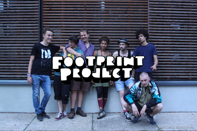 Footprint Project - Leggi Leggi! Debüt CD&Vinyl