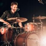 Schlagzeug- oder Producingunterricht bei Thorsten Rheinschmidt (60min)