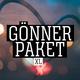 GÖNNER PAKET - X-LARGE