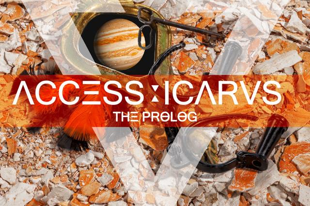Access Icarus