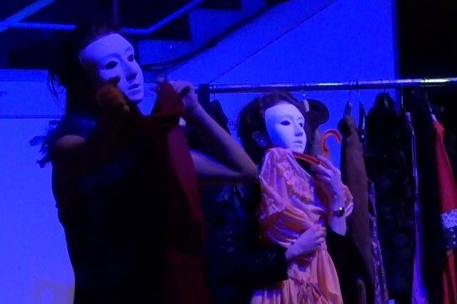Die flüchtige Kunst einfangen - 30 Jahre Theater mit Schülern