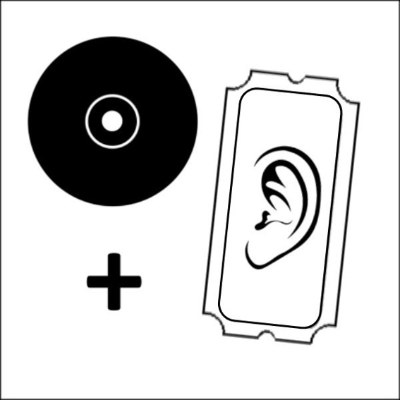 APORIA // CD + Pre-Listening-Konzert